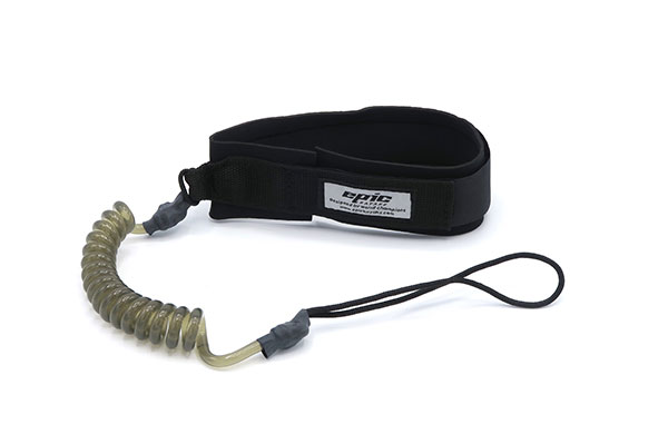 kayak accessories Deluxe Leg leash